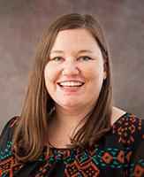 Dr. Emily Kane