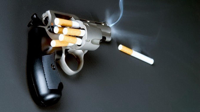 persuasive no smoking essays