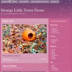 Strange Little Town