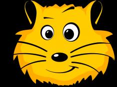 Chrisdesign-comic-hamster-face