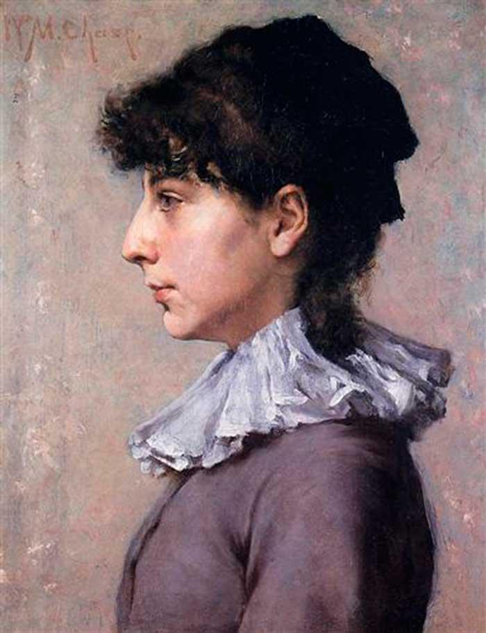 mollie_andrews_Portrait-of-Virginia-Gerson