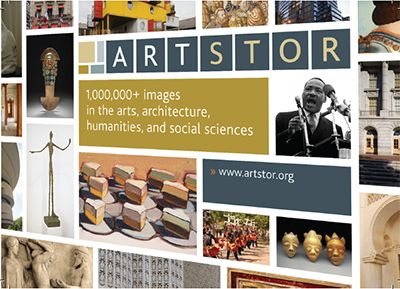Artstor graphic