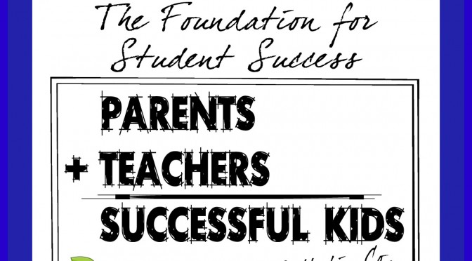 Parent involvement in education research paper